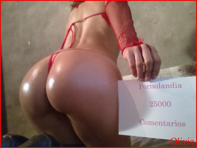 bellezas de p! - 25000 coments